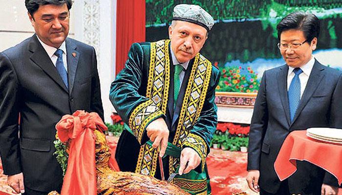 Erdogan: Dunia Lebih Peduli Minyak Daripada Anak Pengungsi Muslim