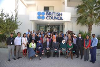 وظائف المعهد البريطاني فى قطر