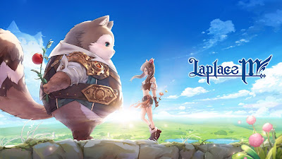 Laplace M APK + OBB for Android (Latest version)
