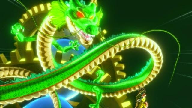 Dragon Ball Xenoverse Xbox 360 Region NTSC-U Español