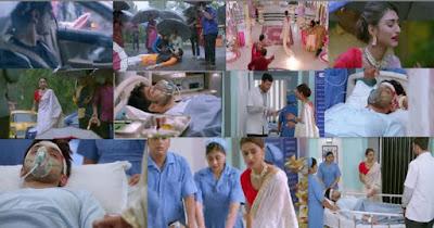 "Kasauti Zindagi Kay 9th September 2019 Episode Written Update "" Prerna Comes for Anurag Shivani Saves Anurag """