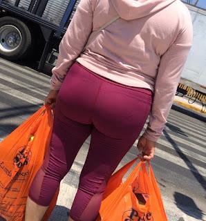 Señoras sabrosas nalgonas calzas calle