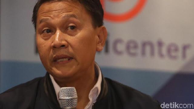 Tak Ada Kader Jadi Menteri, PKS Klaim Diri Sebagai Oposisi Loyal