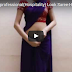 How to wear saree like air hostess, hospitality - new 2016