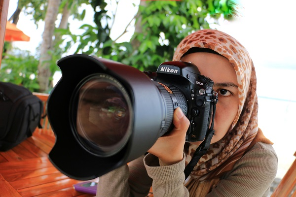 travel fotografer