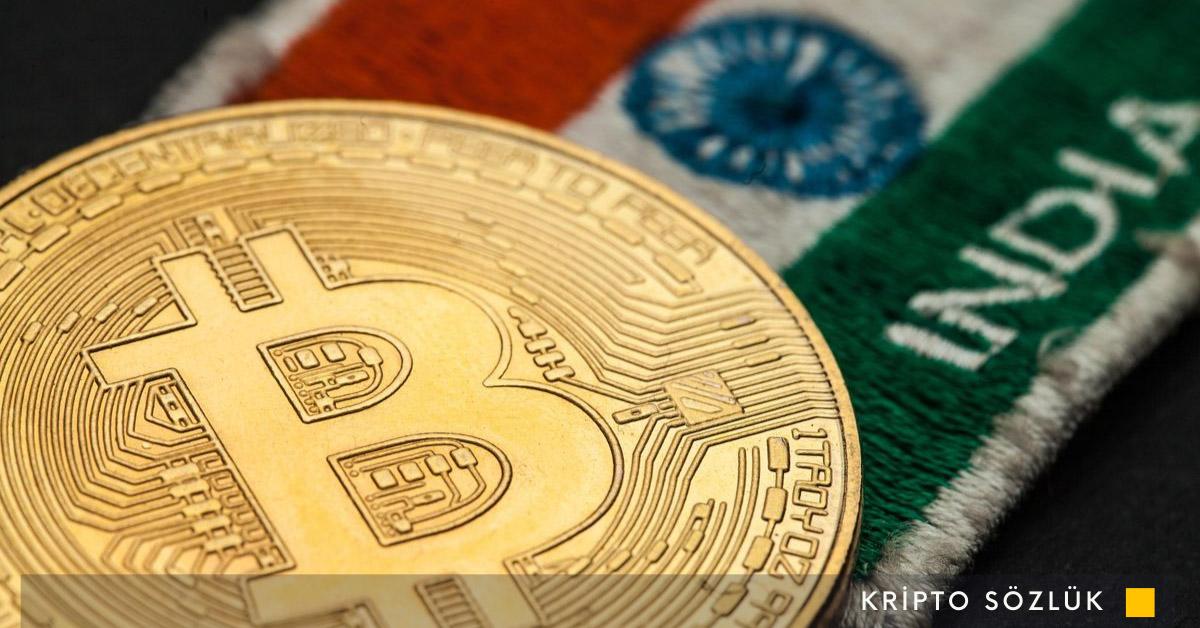 Hindistan Kripto Para Borsaları Merkez Bankasına Tepkili