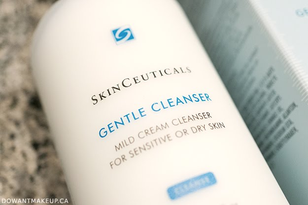 SkinCeuticals Gentle Cleanser review