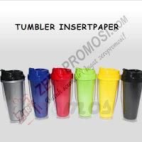 Tumbler Insert Paper WB-101