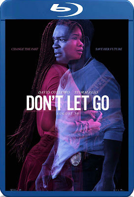 Don't Let Go [2019] [BD25] [Latino]