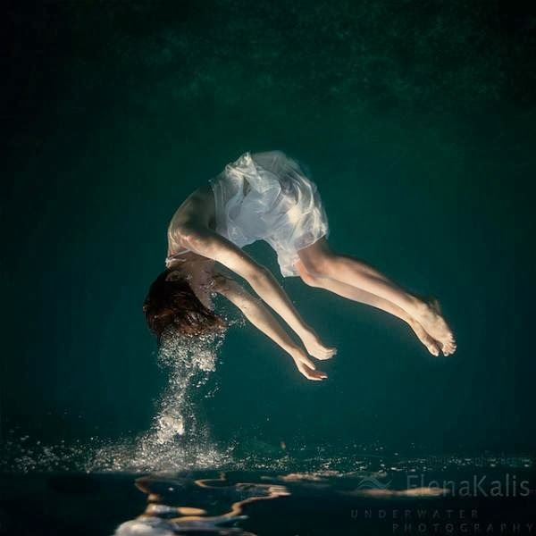 Tags  Photography   Underwater PhotographyUnderwater Photography Elena Kalis