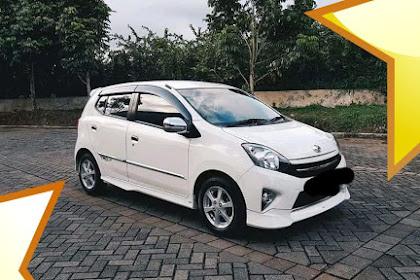 Mobil Toyota Terbaik dengan Harga yang Paling Murah di Indonesia