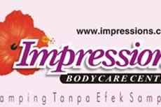 Lowongan Impressions Body Care Centre Pekanbaru Desember 2018