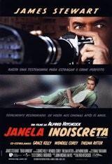 Janela Indiscreta - Dublado