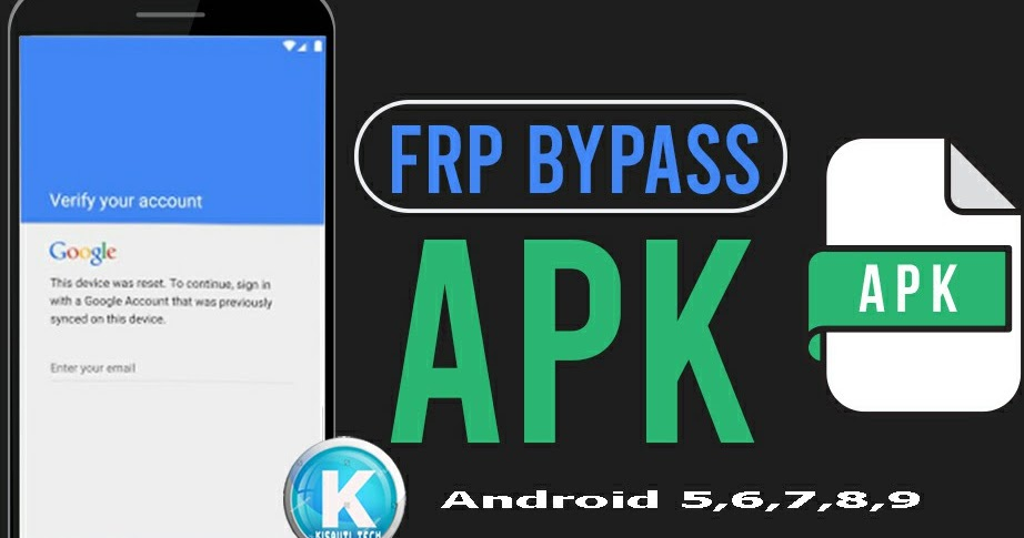 frp bypass apk android 6 0