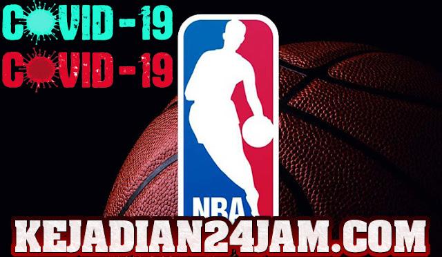 Musibah Pandemi Covid 19 Kembali Membuat Pusing NBA