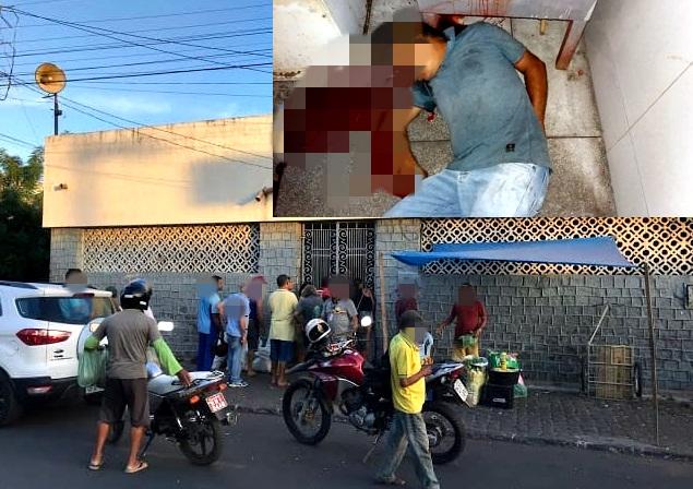 Júri condena réus que mataram comerciante Messias Marchante em Cajazeiras PB