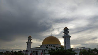 Kenapa pemuda sekarang ogah main-main ke Masjid ?
