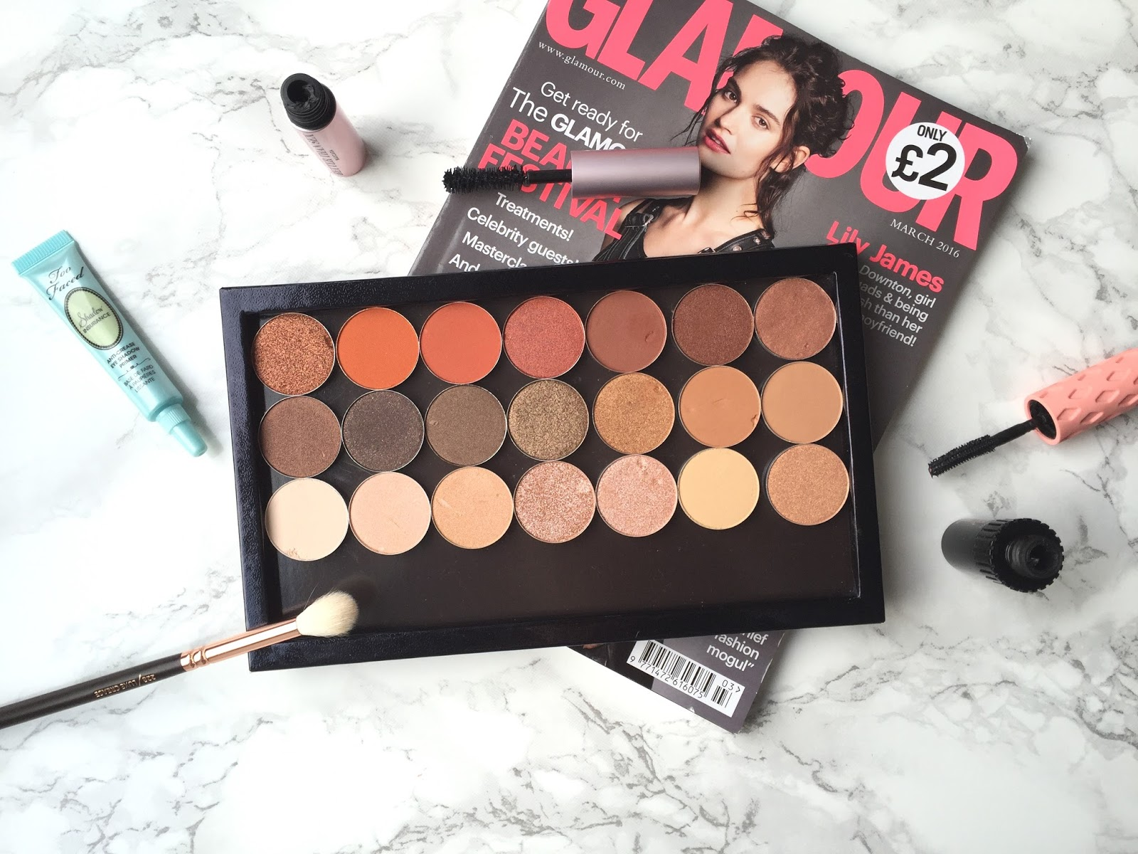 How to depot Morphe 35O, depot morphe 350, morphe 35o depotting, how to depot morphe eyeshadow, morphe eyeshadows depotted, depot jaclyn hill palette