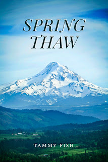 Heidi Reads... Spring Thaw by Tammy Fish