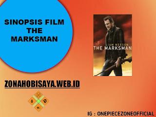 FILM TERBARU RILIS 2021 : The Marksman