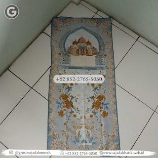 Harga Sajadah Batik Jogja | +62 852-2765-5050