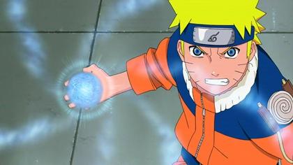 อุซึมากิ นารูโตะ (Uzumaki Naruto) @ Naruto