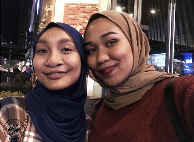 3 Hari 2 Malam di Kuala Lumpur