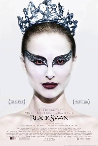 El Cisne Negro [Black Swan] DVDR Menu Full Español Latino ISO NTSC Descargar