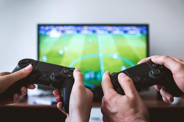 ألعاب الفيديو تساعدك على اكتشاف المواهب السرية