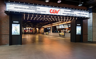 Tiket Bioskop Gratis di CGV Menyambut Harbolnas 12.12
