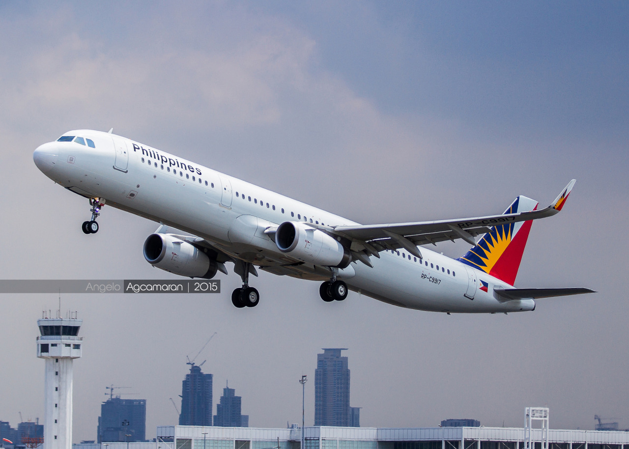 Japan Airlines Philippines 113
