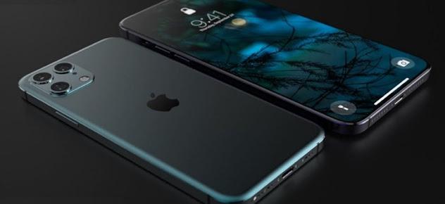 سعر ومواصفات هاتف أيفون 12 المذهل لسنة 2020