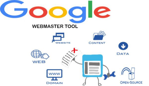 Cách sử dụng Google Webmaster Tools