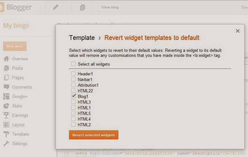 Why Google Plus Comments not working with some Blogger Templates - Solution