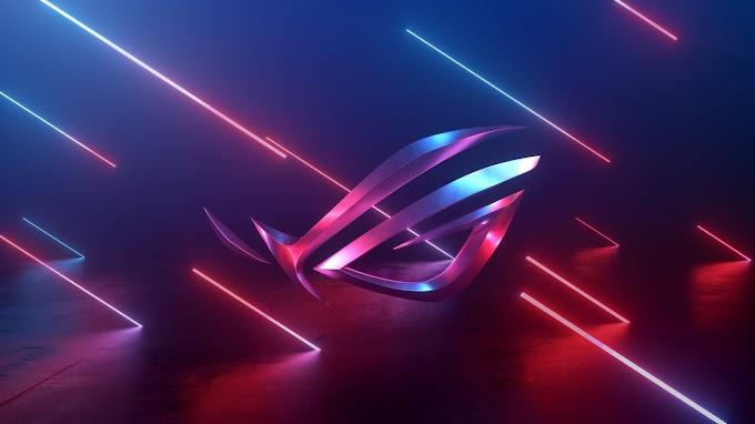 Asus, ROG, Republic of Gamers, Logo