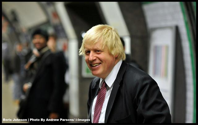 Trump no interferirá en elecciones británicas, pero apoya a Jonhson
