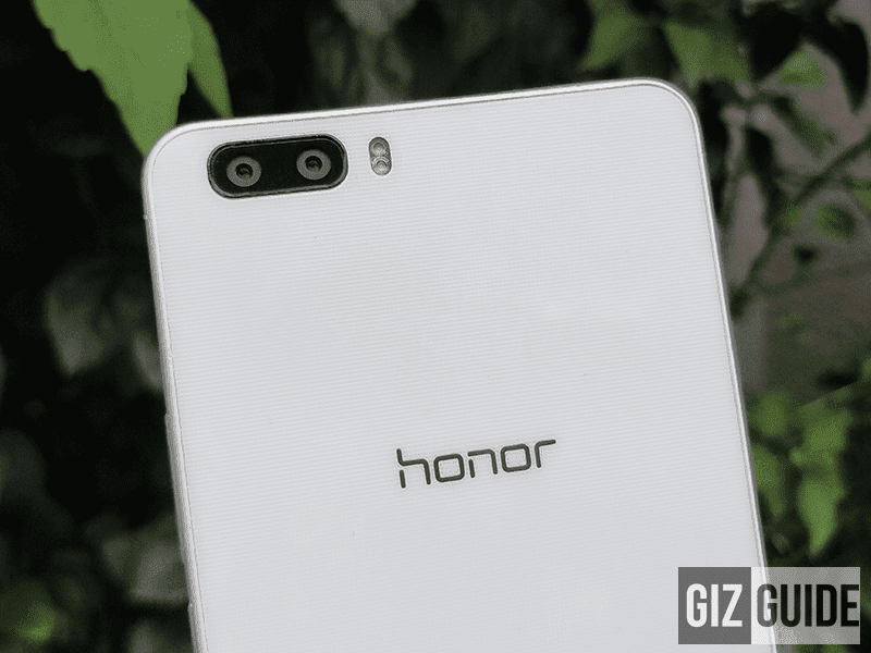 Rumors: Huawei's Honor brand is reportedly coming back in the Philippines!