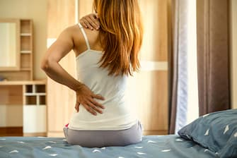 7 attitudes to banish when you have back pain