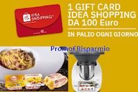 Logo Concorso Negroni e AIA 2020' ''La mia Carbonara'' : vinci Gift Card Idea Shopping e Bimby