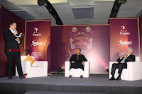 Karan Johar Release The Book Master On Masters By Ustad Amjad Ali Khan  0069.JPG