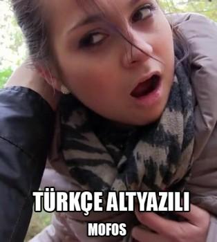 PublicAgent Porno İzle Türkçe Altyazılı  Sürpriz Porno Hd