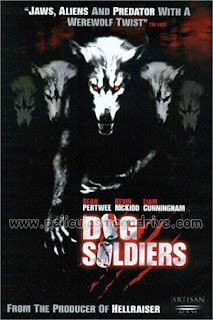 Dog Soldiers (2002) [Castellano-Ingles] [Hazroah]