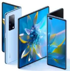 تقوم Huawei بإصدار ثلاثة هواتف قابلة للطي دفعة واحدة