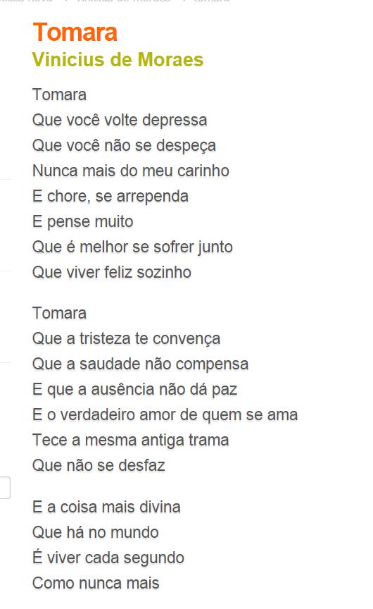 Poemas Do Dia Dos Namorados