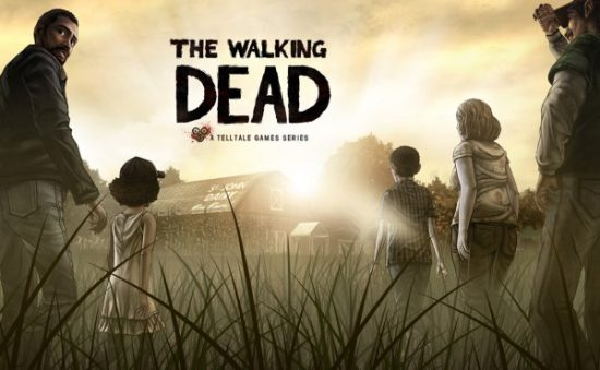 Descarga The Walking Dead gratis para Android