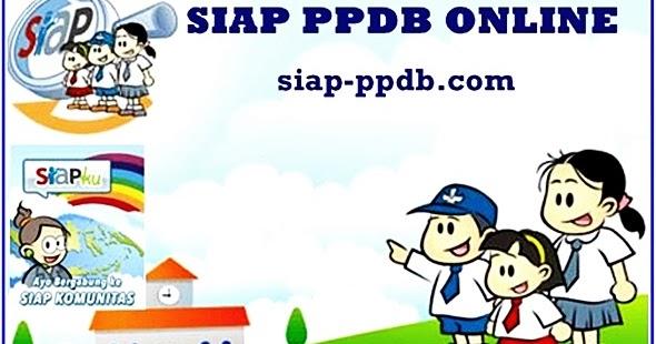 Image Result For Ppdb Online