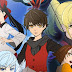 Download Anime Kami no Tou Subtitle Indonesia
