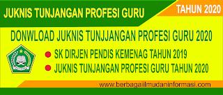 Tunjangan Profesi Guru Madrasah