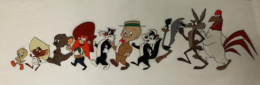 Monster Island News: Retro Saturday Morning: The Bugs Bunny