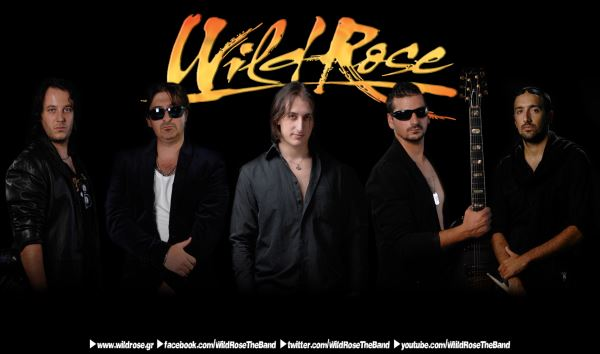 "WILD ROSE: Promo video sampler του επερχόμενου album ""4"""
